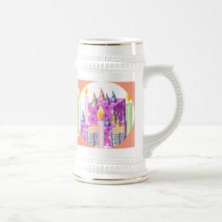 Theme Celebrations :  Enjoy n Share Joy Mugs