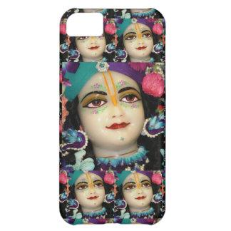 Theme : KRISHNA Devotion Chant n Meditate iPhone 5C Cover