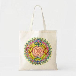 Theme ;  POKER FAN Merchandise Tote Bag