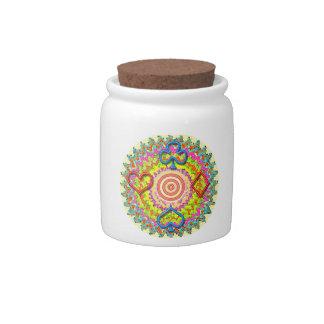 Theme ;  POKER FAN Merchandise Candy Dish