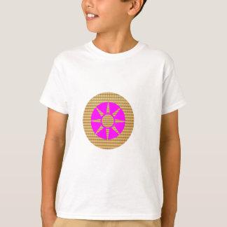 Theme Sunflower and GoldStar T-Shirt