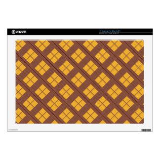 Theme Sunshine : Diamond Windows Skins For Laptops