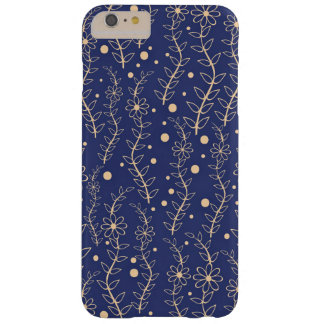 Themed Barely There iPhone 6 Plus Case