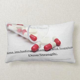 Themed Throw Pillow