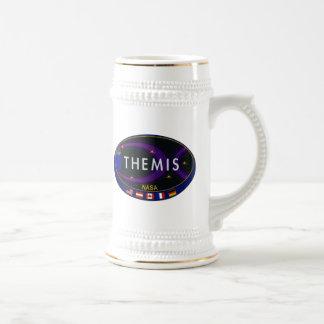 THEMIS BEER STEIN