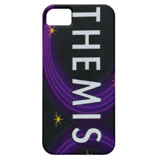 THEMIS iPhone SE/5/5s CASE