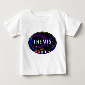 THEMIS: The Time History of Macroscale Events Baby T-Shirt