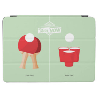 Then And Now: Ping Pong iPad Air Cover