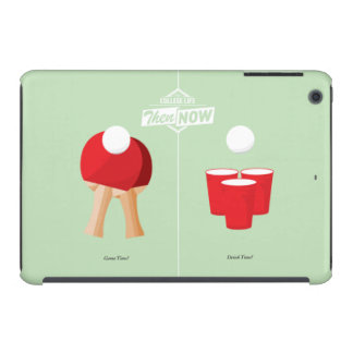 Then And Now: Ping Pong iPad Mini Retina Cover