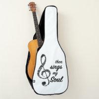 Then Sings my Soul Guitar Case
