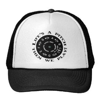 Then We Play Trucker Hat