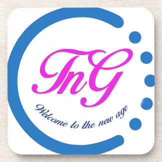 TheNewG product Beverage Coaster
