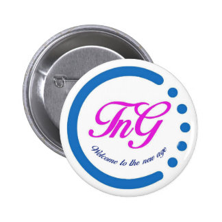 TheNewG product 2 Inch Round Button