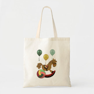 TheNursery Tote Bag