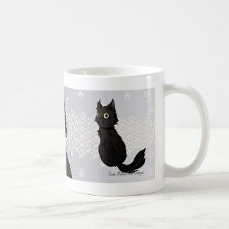 Theo Cat Mug