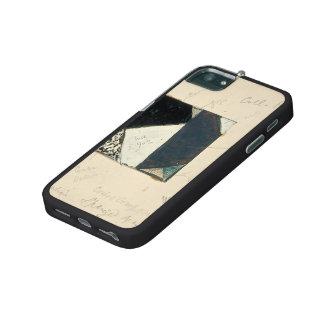Theo Doesburg:Studie voor Contra compositie XVIII iPhone 5/5S Cases