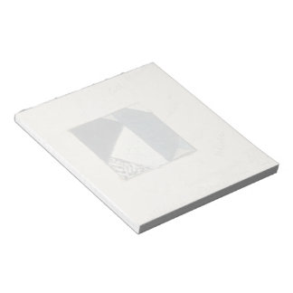 Theo Doesburg:Studie voor Contra compositie XVIII Note Pad