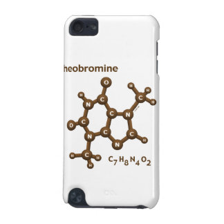 Theobromine iPod Touch 5G Cases