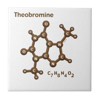 Theobromine Ceramic Tile