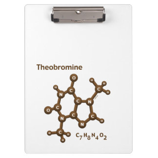 Theobromine Clipboard