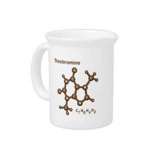 Theobromine Drink Pitchers