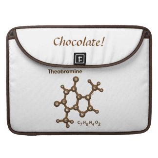 Theobromine Sleeves For MacBooks