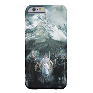 Theoden and the Fellowship Barely There iPhone 6 Case
