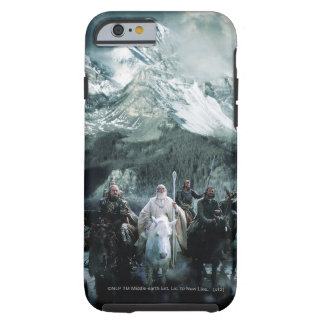 Theoden and the Fellowship Tough iPhone 6 Case
