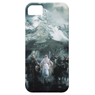 Theoden and the Fellowship iPhone 5 Covers
