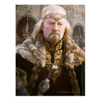 Theoden Post Card