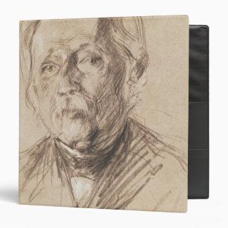 """Theodor Fontane, 1896 Carpeta 1 1/2"""""""