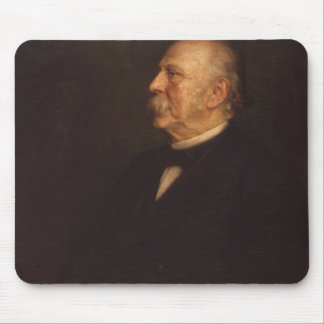 Theodor Fontane Mouse Pad
