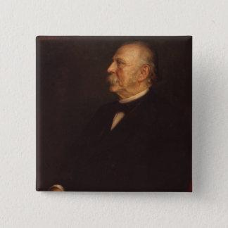 Theodor Fontane Pinback Button