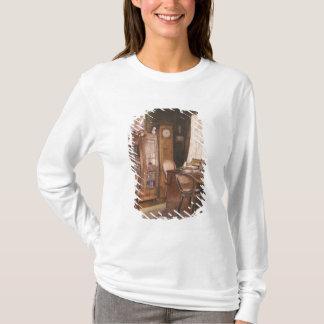 Theodor Fontane's Study T-Shirt