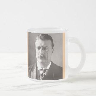 Theodor Roosevelt Mug