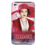 Theodora iPod Case-Mate Case