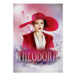 Theodora Poster