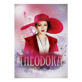 Theodora Print