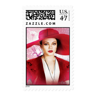 Theodora Stamp