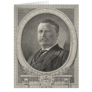 Theodore Roosevelt 1905