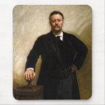 Theodore Roosevelt Alfombrillas De Ratón