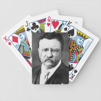 Theodore Roosevelt Baraja
