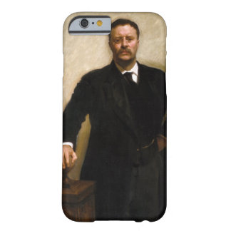 Theodore Roosevelt Barely There iPhone 6 Case