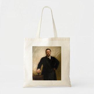 Theodore Roosevelt Bolsas