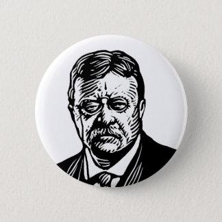 Theodore Roosevelt button