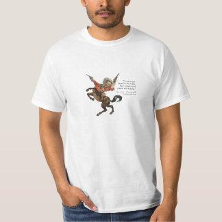 Theodore Roosevelt Cowboy Shirt
