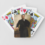 Theodore Roosevelt Deck Of Cards