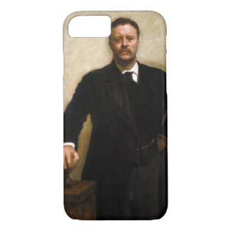 Theodore Roosevelt iPhone 8/7 Case