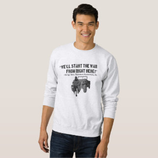 Theodore Roosevelt, Jr. D-Day WWII T-Shirt