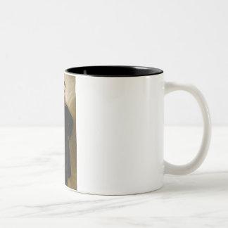 Theodore Roosevelt Mug
